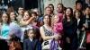 Первый звонок в Молдове: некоторые родители волновались больше, чем их дети