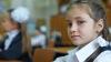 В коржевской гимназии пришлось проводить линейку в компании приднестровской милиции
