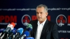 Влад Плахотнюк на форуме ДПМ: Мы должны предоставить молдавской экономике шанс полностью реализовать свой потенциал развития