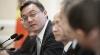 Представители русской и белорусской общин в Молдове встретились с Игорем Корманом