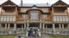 Бывшая резиденция Януковича за полгода заработала почти $500 тысяч