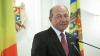 Бэсеску заявил, что намерен просить молдавское гражданство