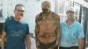 В Испании могильщик сфотографировался с выкопанным трупом
