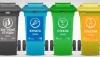 Запущена кампания по приучению жителей столицы к раздельному сбору мусора