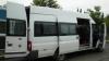 (ВИДЕО) Таможенники решили тщательно проверить микроавтобус со страшенскими номерами и не ошиблись