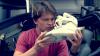 """Фантастические кроссовки из второй части """"Назад в будущее"""" стали реальностью (ВИДЕО)"""