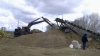 ГП возбудила уголовные дела в связи с незаконной добычей песка из Днестра