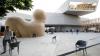 На скульптуру Гаэтано Пеше напали вандалы