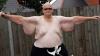 Житель Великобритании похудел на 305 килограммов ради любви