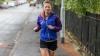 Британский врач пробежала 53 марафона за 53 дня
