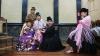 В Боливии открыли первую в истории страны школу для индианок