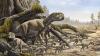 """Ученые предполагают, что у травоядных пситтакозавров могли быть """"няни"""""""