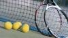 Сербский теннисист Новак Джокович вышел в 1/4 финала турниров Большого шлема