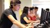 Студенты некоторых вузов страны могут закрепить учебный материал, решая онлайн-тесты