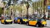 Таксисты  Барселоны начали учить китайский язык