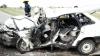 Страшная авария в Унгенах: двое мужчин погибли, еще двое госпитализированы