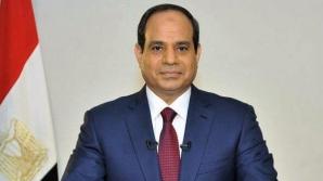 Президент Египта: террористы Ближнего Востока и Африки могут добраться до Европы