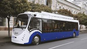 В Кишиневе на маршрут вывели новый троллейбус: мнение граждан