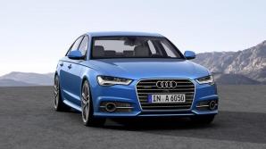 Audi A6 превратится в роскошный седан марки Volkswagen