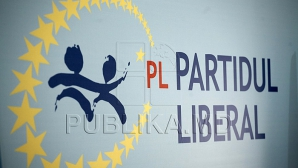 Либеральная партия выбирает новое руководство