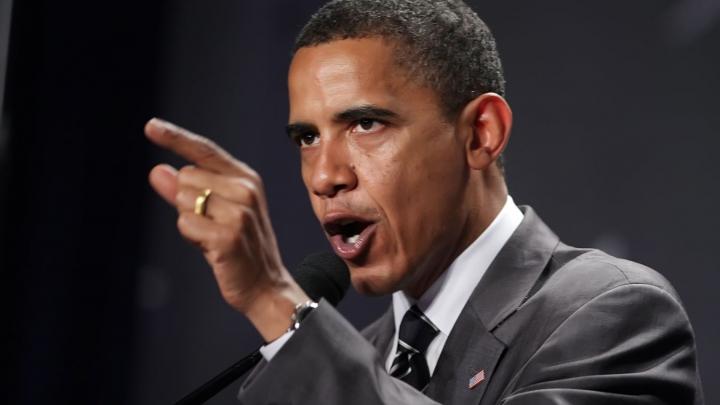 Обама призвал активенее бороться с изменениями климата