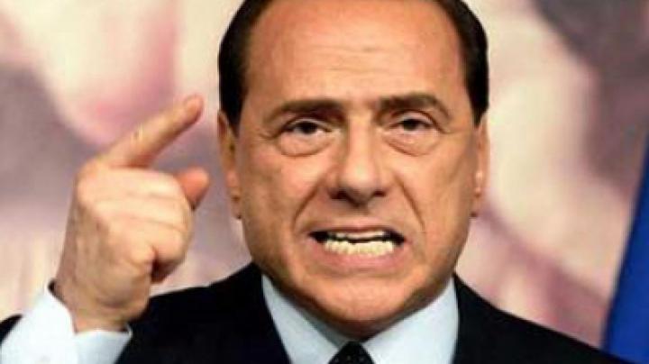 Сильвио Берлускони обвинил НАТО и лидеров западных стран в безответственном отношении к России