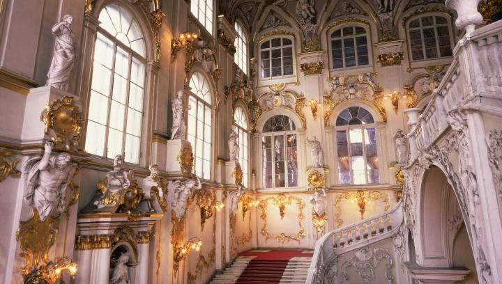 Названы лучшие музеи мира, Европы и России
