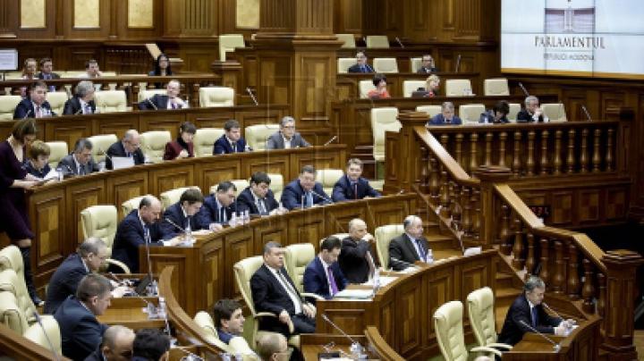 Депутаты встретятся на первом заседании парламента осенней сессии