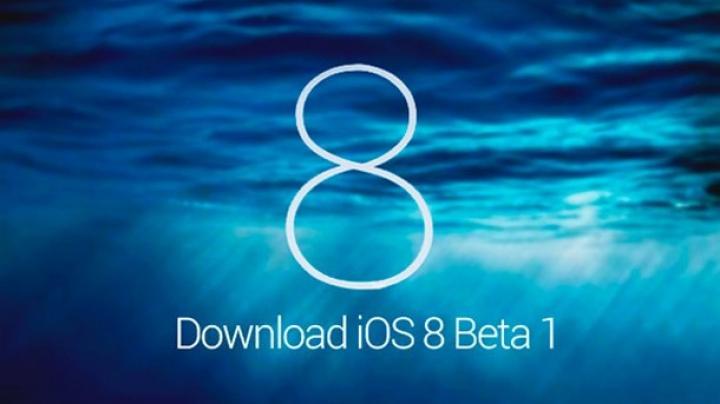 Система iOS 8 закрыла госорганам доступ к контенту пользователей