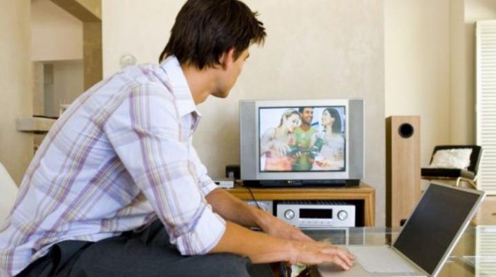 Опрос: главным источником информации граждане Молдовы считают телевидение