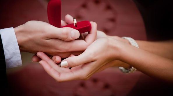 Сонник к чему снится предложение руки и сердца