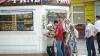 Экономических агентов призывают убрать киоски с улицы Алеку Руссо