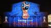 В Москве прошла презентация эмблемы чемпионата мира по футболу 2018 года
