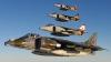 Британские ВВС нанесли первые удары по исламистам в Ираке