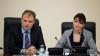 Молдавские журналисты подверглись грубому обращению со стороны охранников Шевчука и Штански (ВИДЕО)