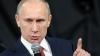 Путин приказал отвести войска из Ростовской области