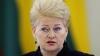 Президент Литвы: Жизнь научит Россию жить по правилам