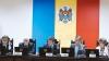 Центризбирком зарегистрировал еще одного участника парламентских выборов