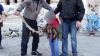 В Яловенах родители-экстремалы позволили ребенку прыгнуть на веревке с 75-метровой высоты (ВИДЕО)