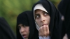 """В Иране неизвестные обливают кислотой женщин за """"неподобающий"""" внешний вид"""