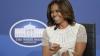 Мишель Обама ошиблась в фамилии поддерживаемого ею кандидата в сенаторы