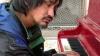 Американский бездомный самостоятельно научился прекрасно играть на пианино (ВИДЕО)