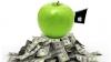 Прибыль корпорации Apple по итогам четвертого квартала 2014 года превысила $8,5 млрд