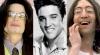 Опубликован список самых богатых покойных звезд по версии журнала Forbes