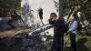 Бои в Донецке: погиб один человек, ранено - пятеро