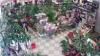 Кража телефона в одном из столичных цветочных магазинов (ВИДЕО)