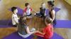 В австрийской школе детям запретили заниматься йогой