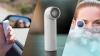 HTC анонсировала экшн-камеру в форме перископа