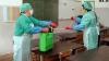 Угроза гепатита в Унгенском район: в гимназии села Пырлица идет дезинфекция