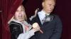 Активистке FEMEN дали штраф за атаку на воскового Путина